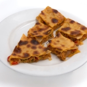 Empanada Asturiana
