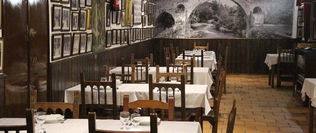 Salón Puente Romano