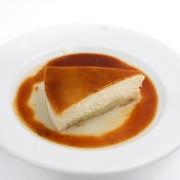 Tarta de orujo